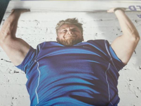 Zwembroek Maten Heren.Grote Maten Sportkleding Voor Stevige Mannen Allsize For Great Men